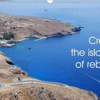 Calendrier Crete the island of rebels - 2015