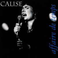 CD Calise - affaire de temps - 1995